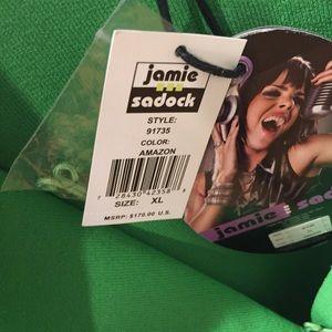 Jamie Sadock knit cardigan